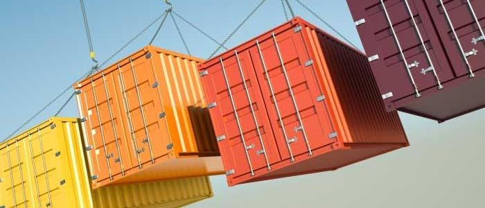 Invest In Shipping Containers