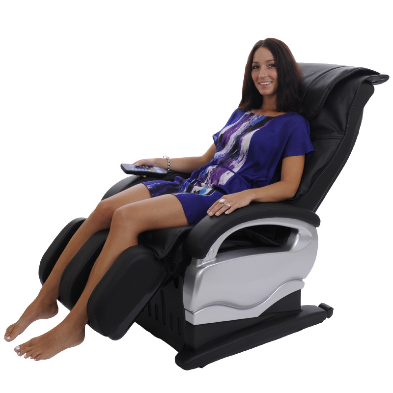 comprehensive massage chair reviews