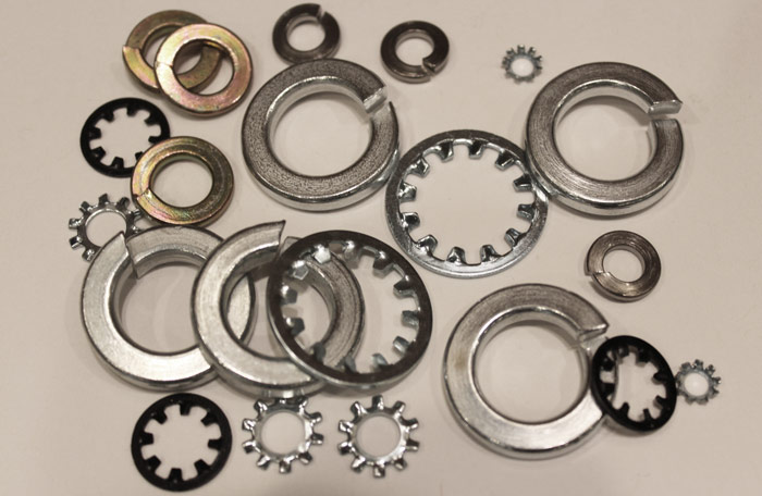dealers and suppliers of quality steel washers
