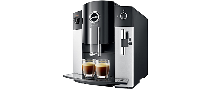 MOST AFFORDABLE COFFEE MACHINE