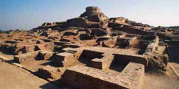 Wrote About Harappan Civilization