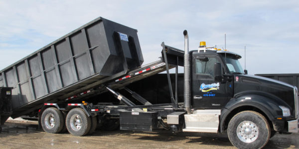 Exceptional Dumpster Rental Services