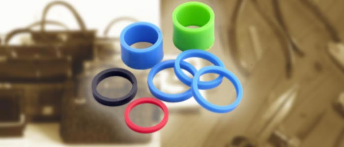 Functional Factors to be Taken Into Account When Choosing Rubber Washers