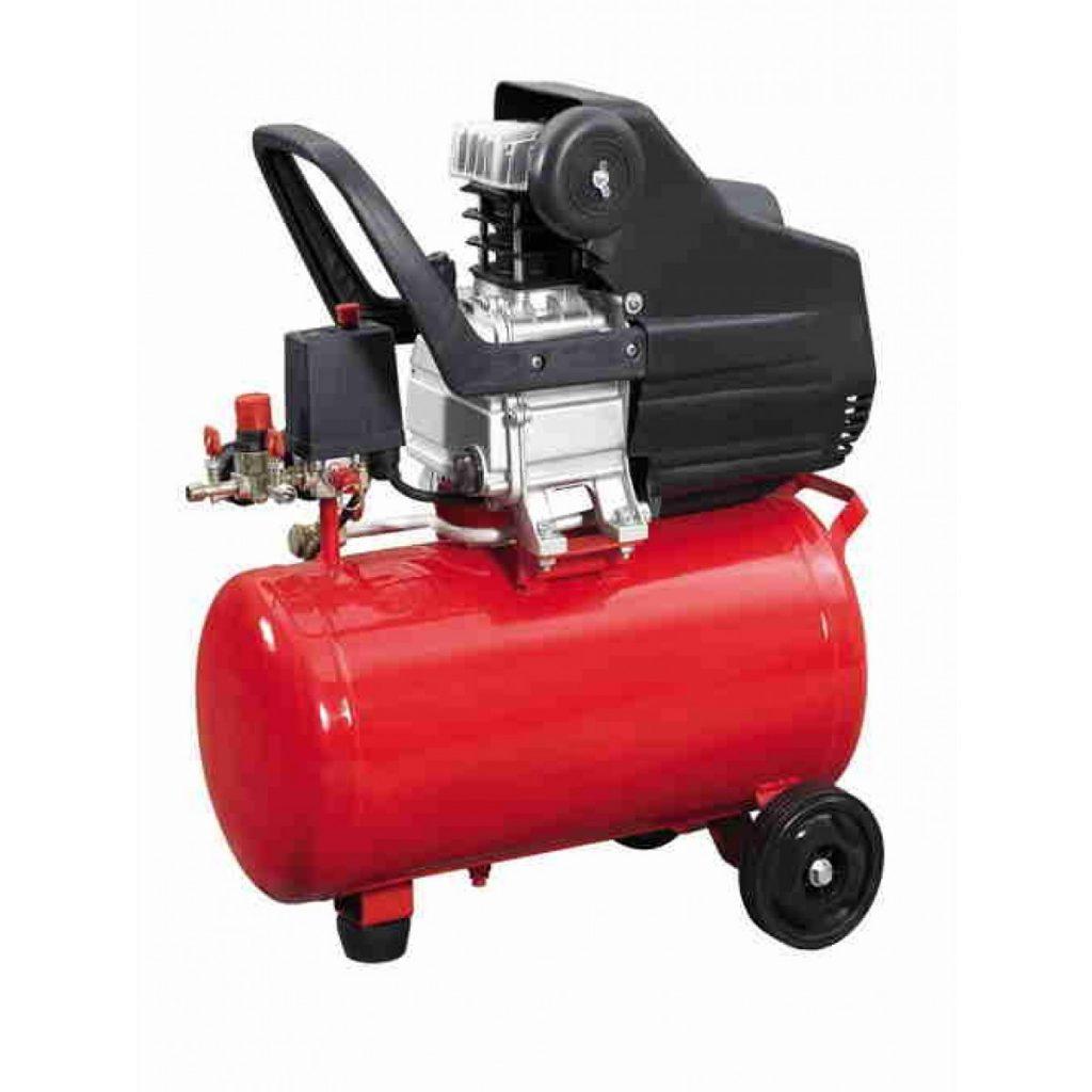 compressor manufacturing