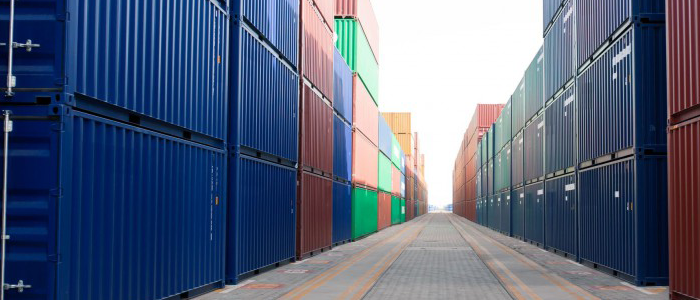 Investing in Equipment and Containers