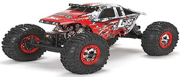 Best RC Truck For Beginners