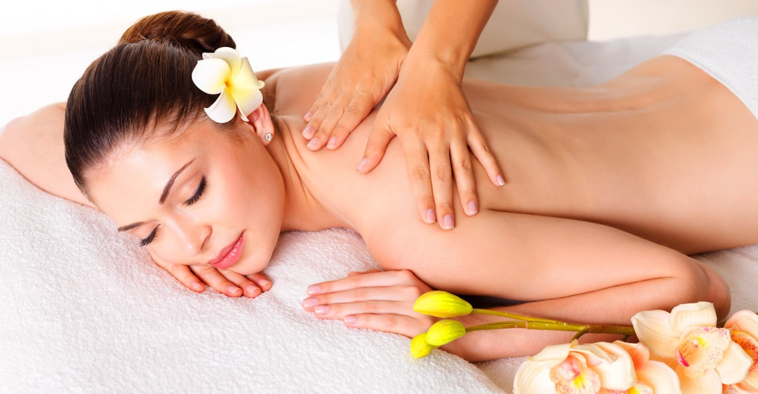 A detailed review about massage therapy