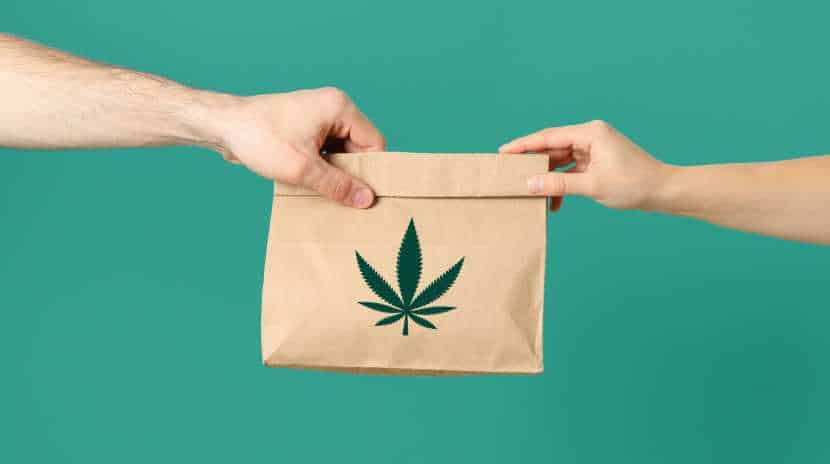 Trusted Weed Dispensary in Canada