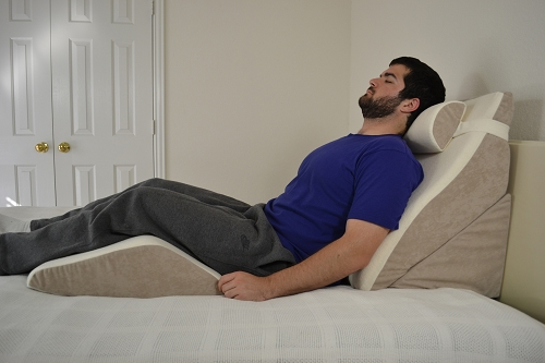 knee pillows for knee pain
