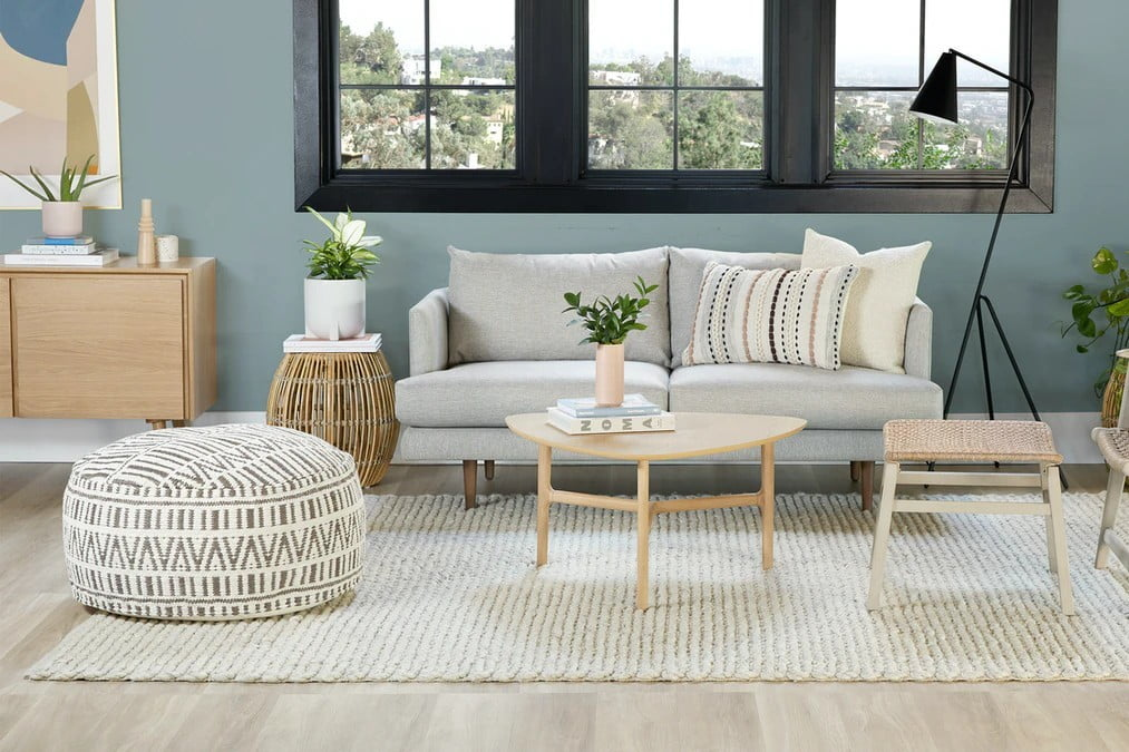 How to spend less money on furniture purchases?